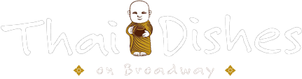 Thai Dishes on Broadway